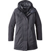 """Patagonia W's Tres 3-in-1 Parka Smolder Blue W/Smolder Blue"""